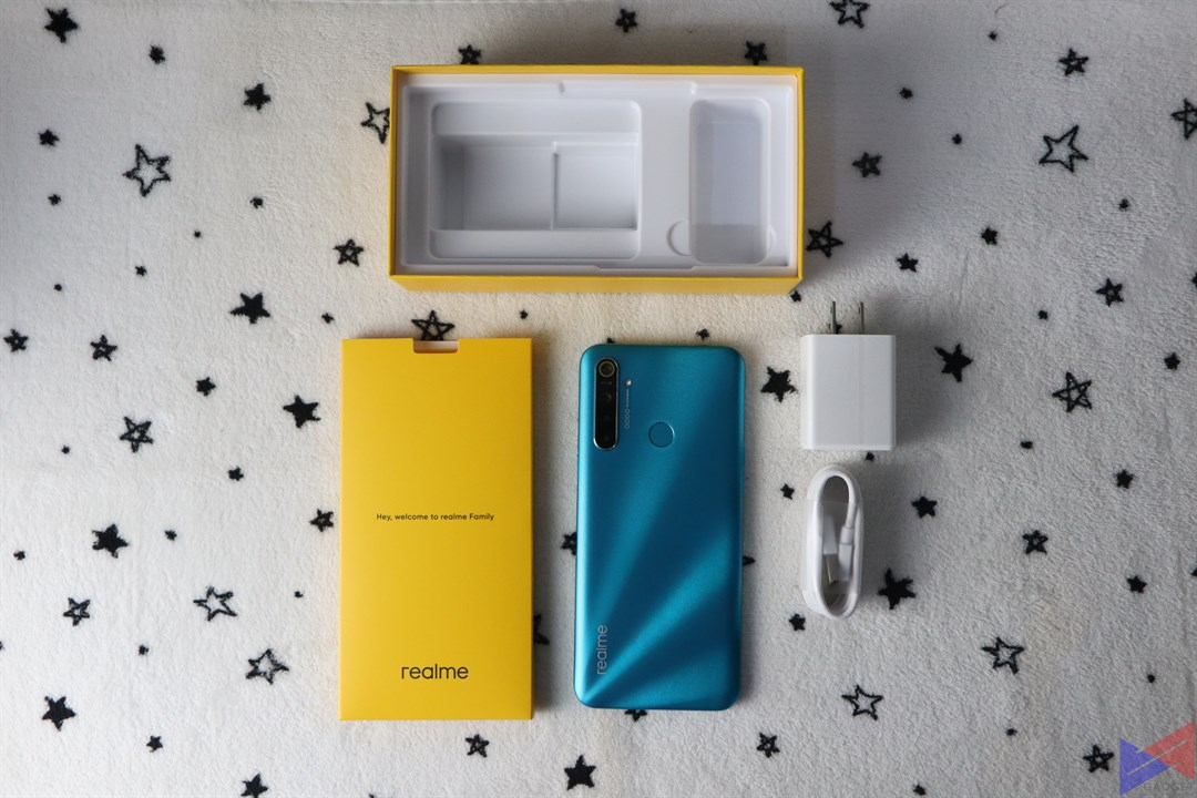 realme 5i unboxing and first impressions, Realme 5i Unboxing and First Impressions, Gadget Pilipinas, Gadget Pilipinas