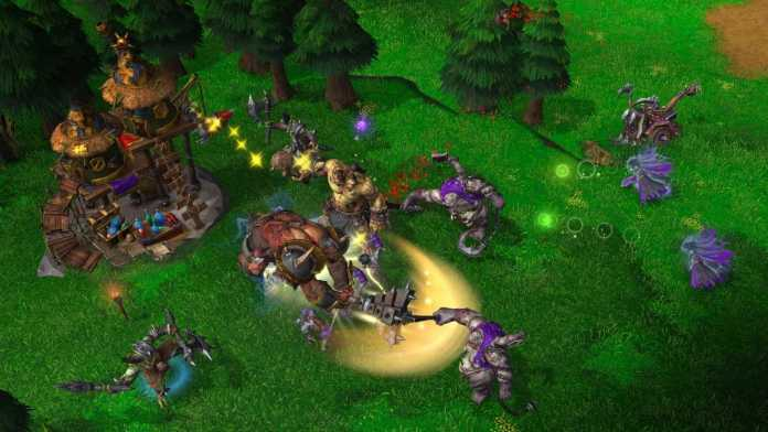 warcraft 3 reforged 1