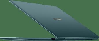 MateBook X Pro Emerald Green