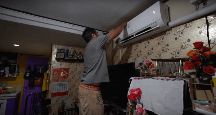 LG Air Conditioners, LG Helps Victims of Taal Volcano Eruption via Free Air-Conditioner Cleaning Services!, Gadget Pilipinas, Gadget Pilipinas