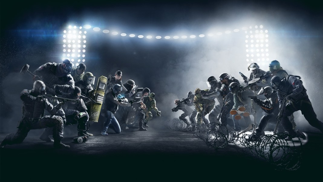 rainbow six siege free to play, Rainbow Six Siege may go free to play, devs want it to be accessible to everyone, Gadget Pilipinas, Gadget Pilipinas