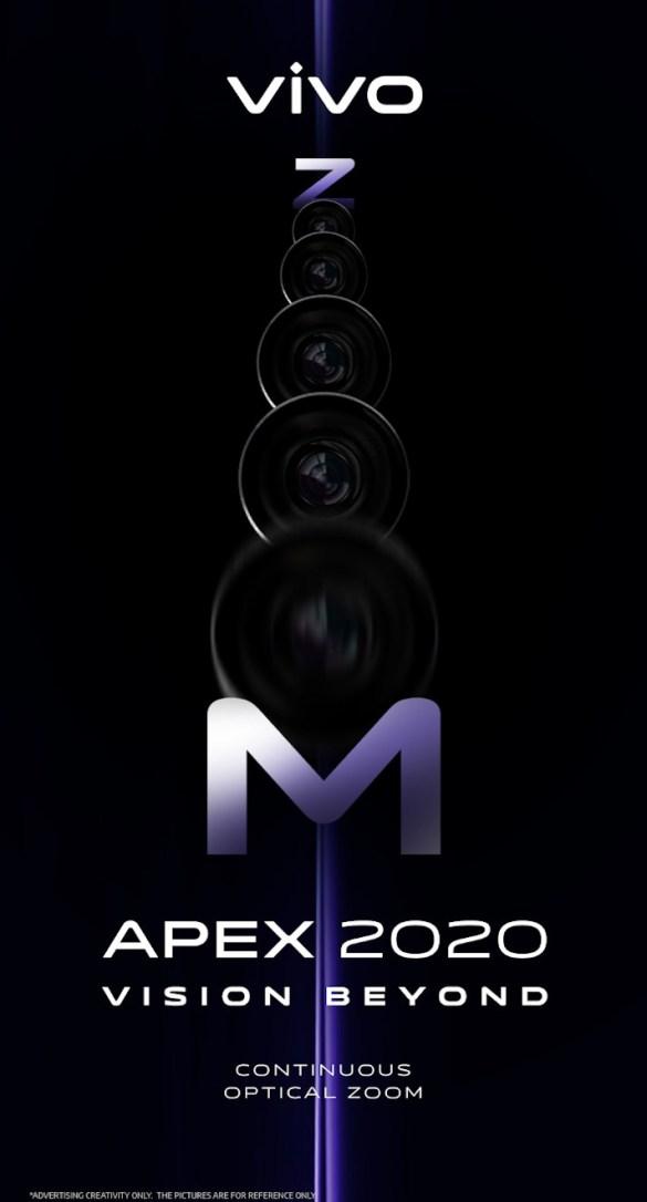 vivo-apex-2020-teaser-optical-zoom
