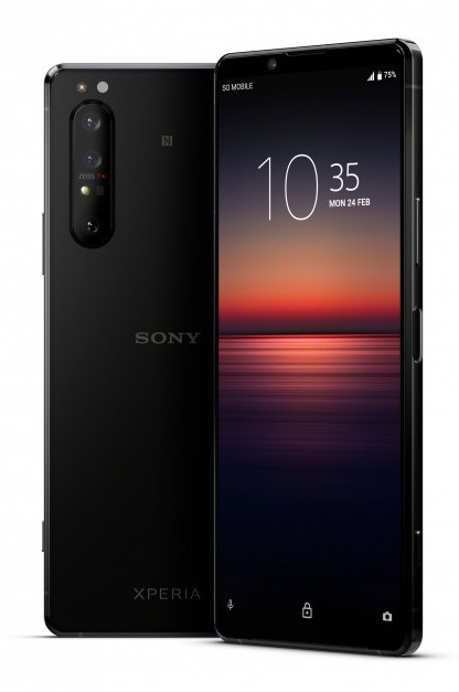 Sony Xperia 1 II, Sony Announces its Newest Flagship, Xperia 1 II, Gadget Pilipinas, Gadget Pilipinas
