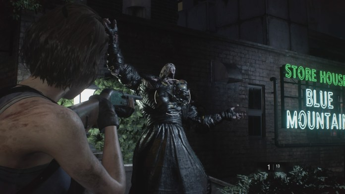 resident evil 3 demo impressions, Resident Evil 3 Demo Impressions – Freakishly Good!, Gadget Pilipinas, Gadget Pilipinas