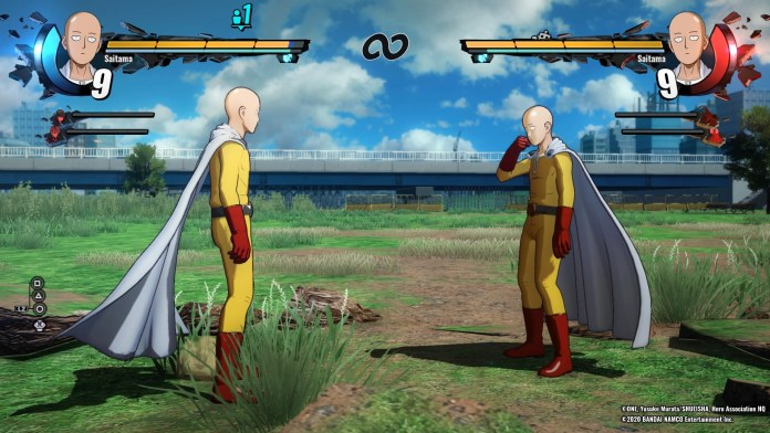 ONE PUNCH MAN  A HERO NOBODY KNOWS 20200302175652