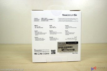 TeamGroup PD400 Review - Box 2