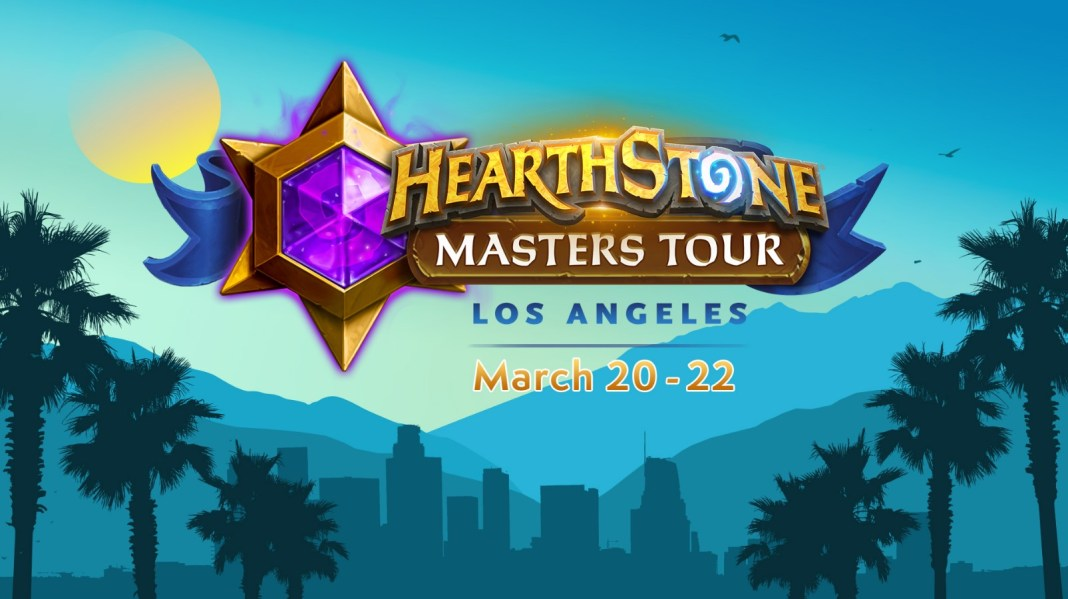 hearthstone masters philippines participants, Hearthstone Masters returns this weekend featuring 5 participants from the Philippines, Gadget Pilipinas, Gadget Pilipinas
