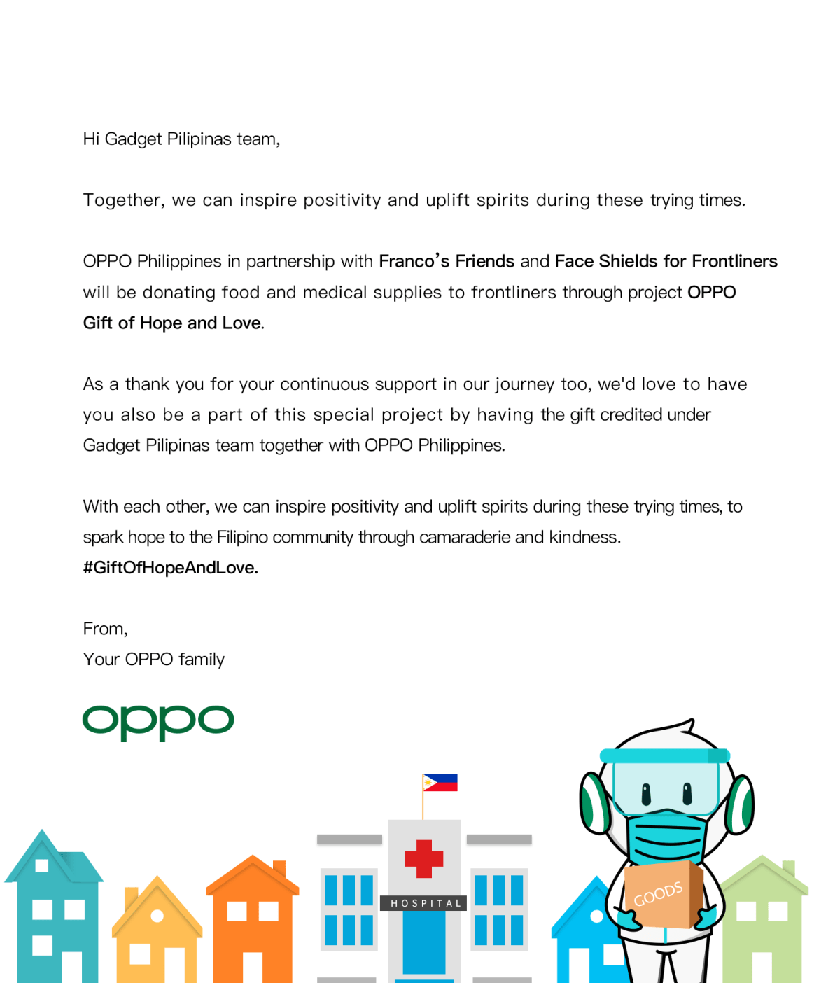 Gadget Pilipinas x OPPO