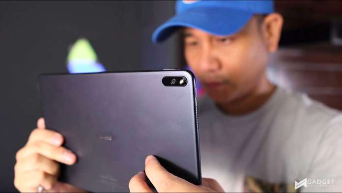 Huawei MatePad Pro Review 1