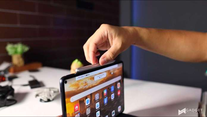 Huawei MatePad Pro Review 6