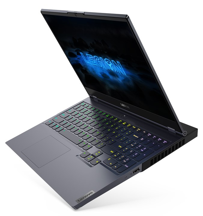 Lenovo Legion 7i_Right_Profile