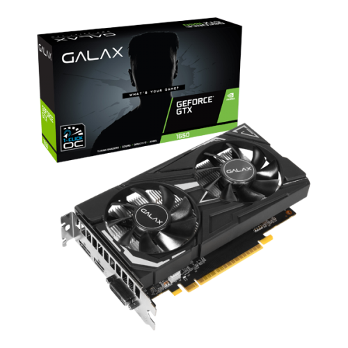 Php 25k Gaming PC Build Guide - Galax GTX 1650 EX 1-Click OC