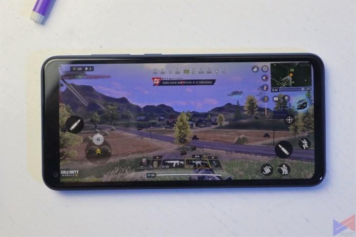 Redmi Note 9 Unit