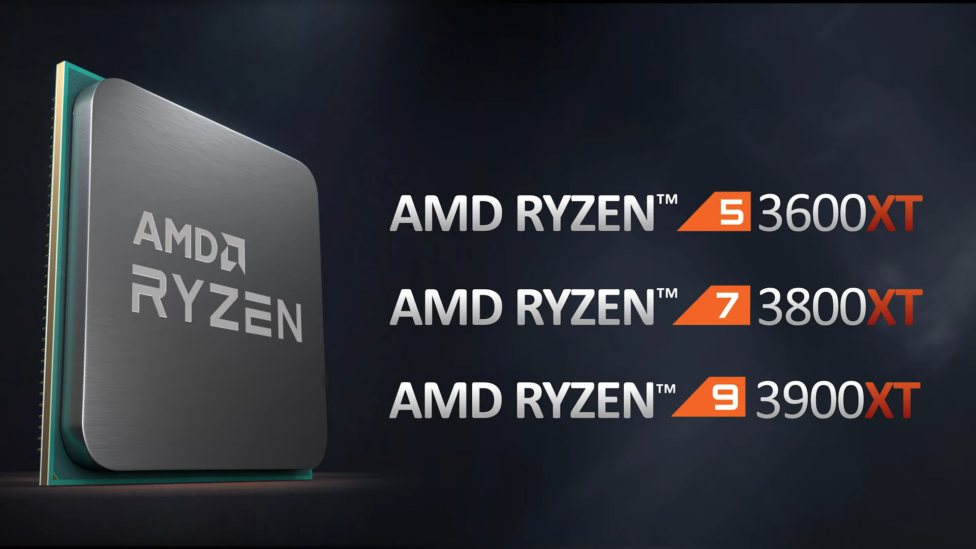 Amd Announces Ryzen 9 3900xt Ryzen 7 3800xt And Ryzen 5 3600xt Processors Alongside A520 Chipset Gadget Pilipinas