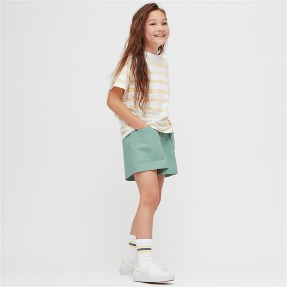 Gs Easy Shorts