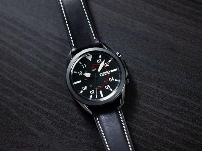 Galaxy Watch 3 (3)