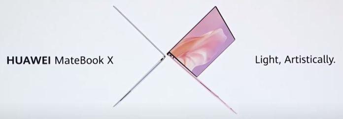 MateBook X - Featured 1