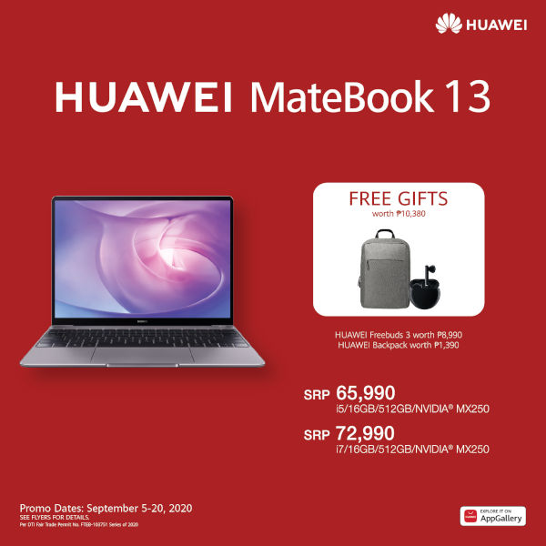 huawei-super-5g-deals-matebook-13