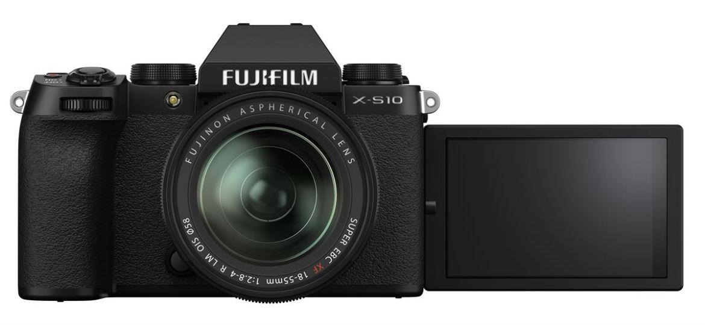 Fujifilm X-S10 unit (1)