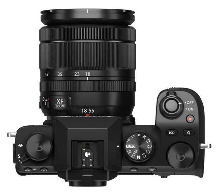 Fujifilm X-S10 unit (3)