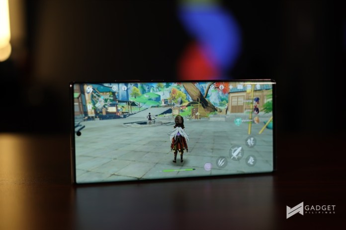 Note20 Ultra Review PH7