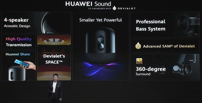 huawei-sound-features