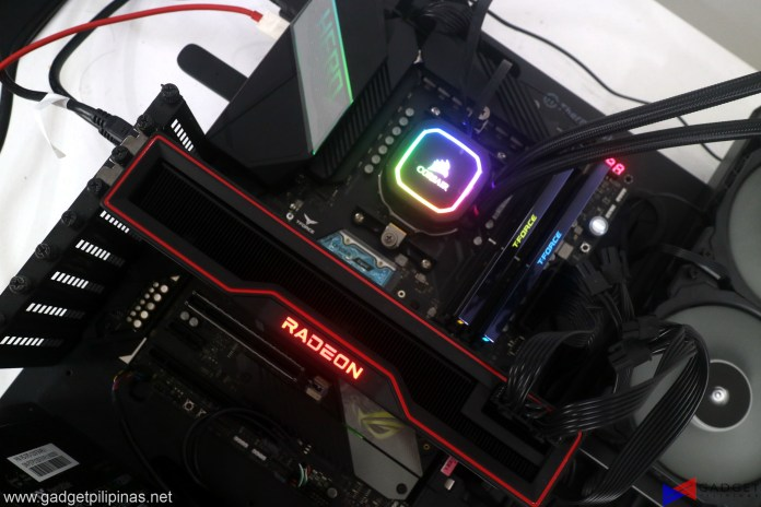 AMD Radeon RX 6800XT Review Philippines - RX 6800XT PH Price