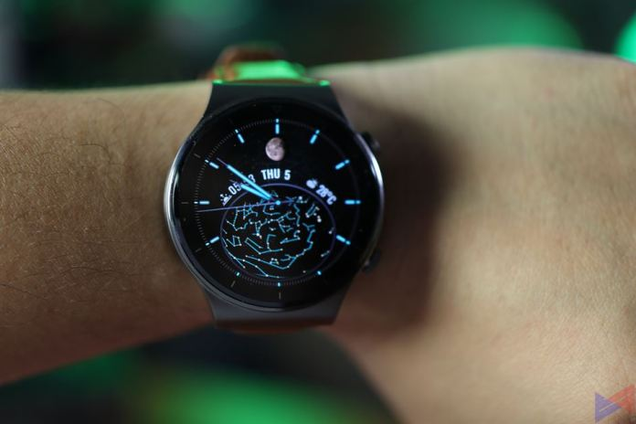 Huawei Watch GT 2 Pro Launches in PH, Priced (19)