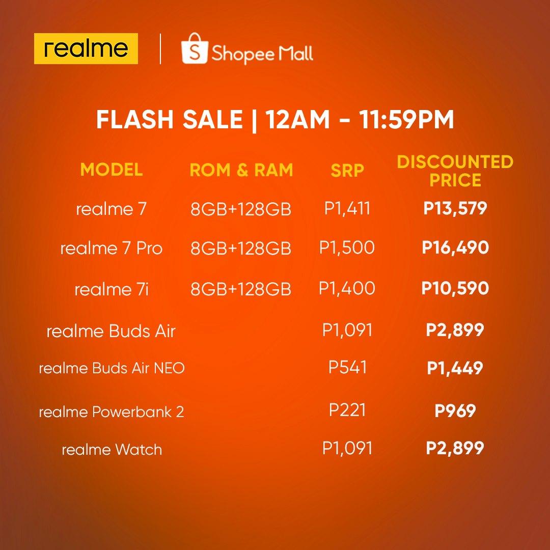 realme Shopee 11-11 (2)
