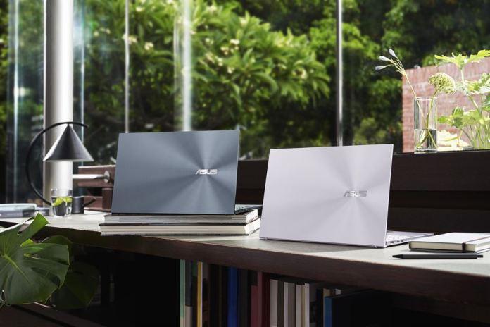 ASUS ZenBook14 UX435EG (2)