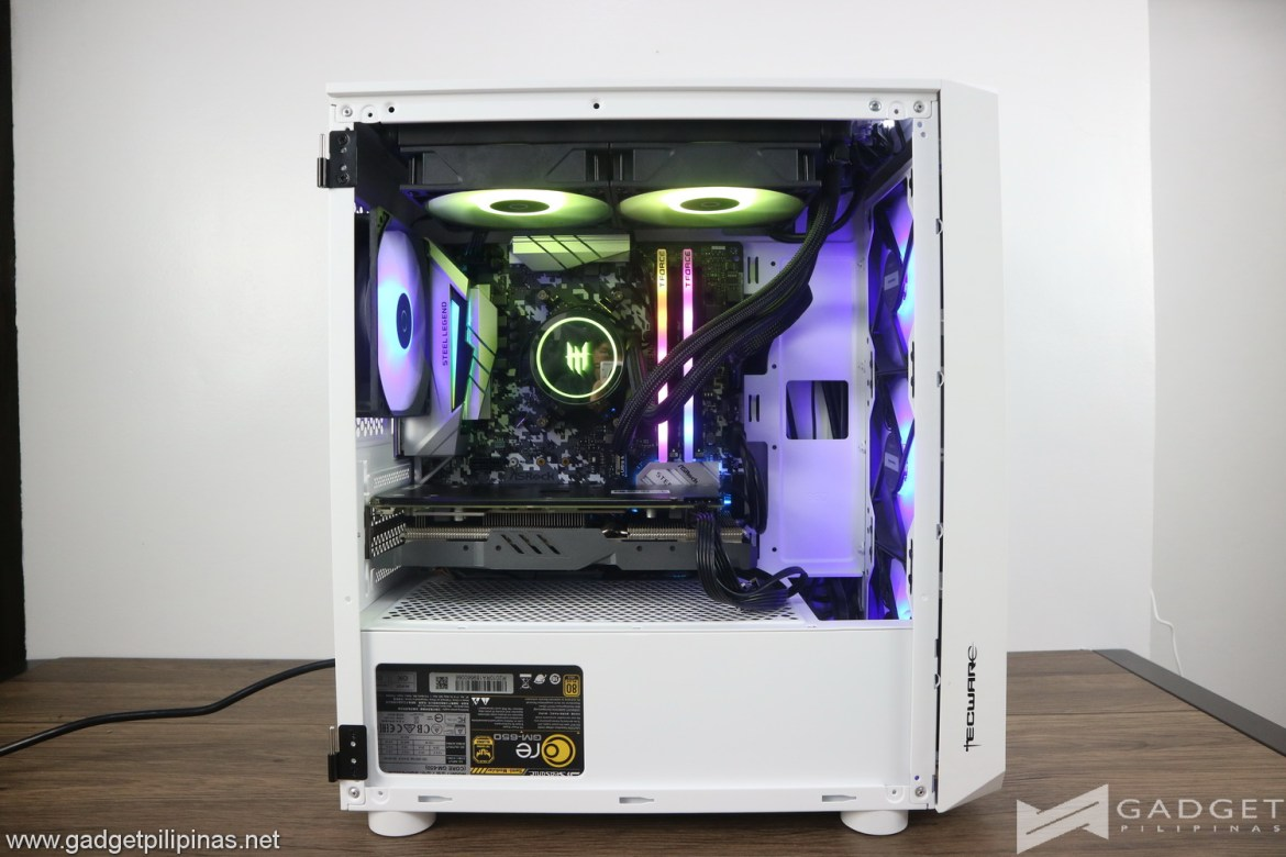 Php 50k Gaming PC Build Guide 2021 Philippines - 13
