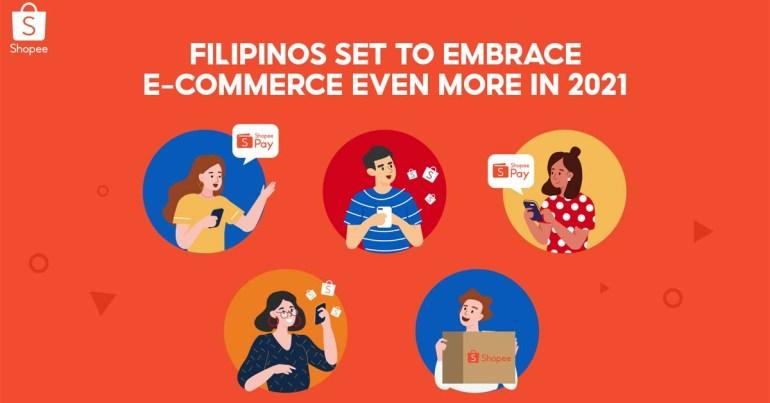 Shopee Rising E-Commerce Trends - 2