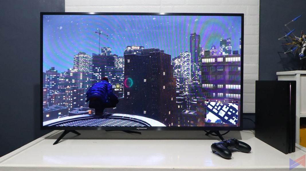 XTREME X-Series Android TV (MF-4300VX)