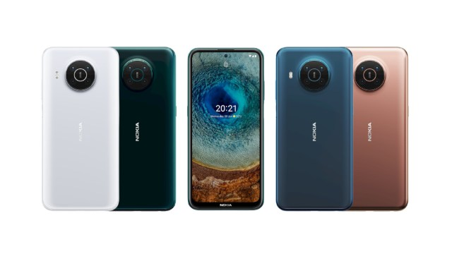 Nokia X10 and X20 Announced with Snapdragon 480 5G Chipset | Gadget Pilipinas | Tech News, Reviews, Benchmarks and Build Guides