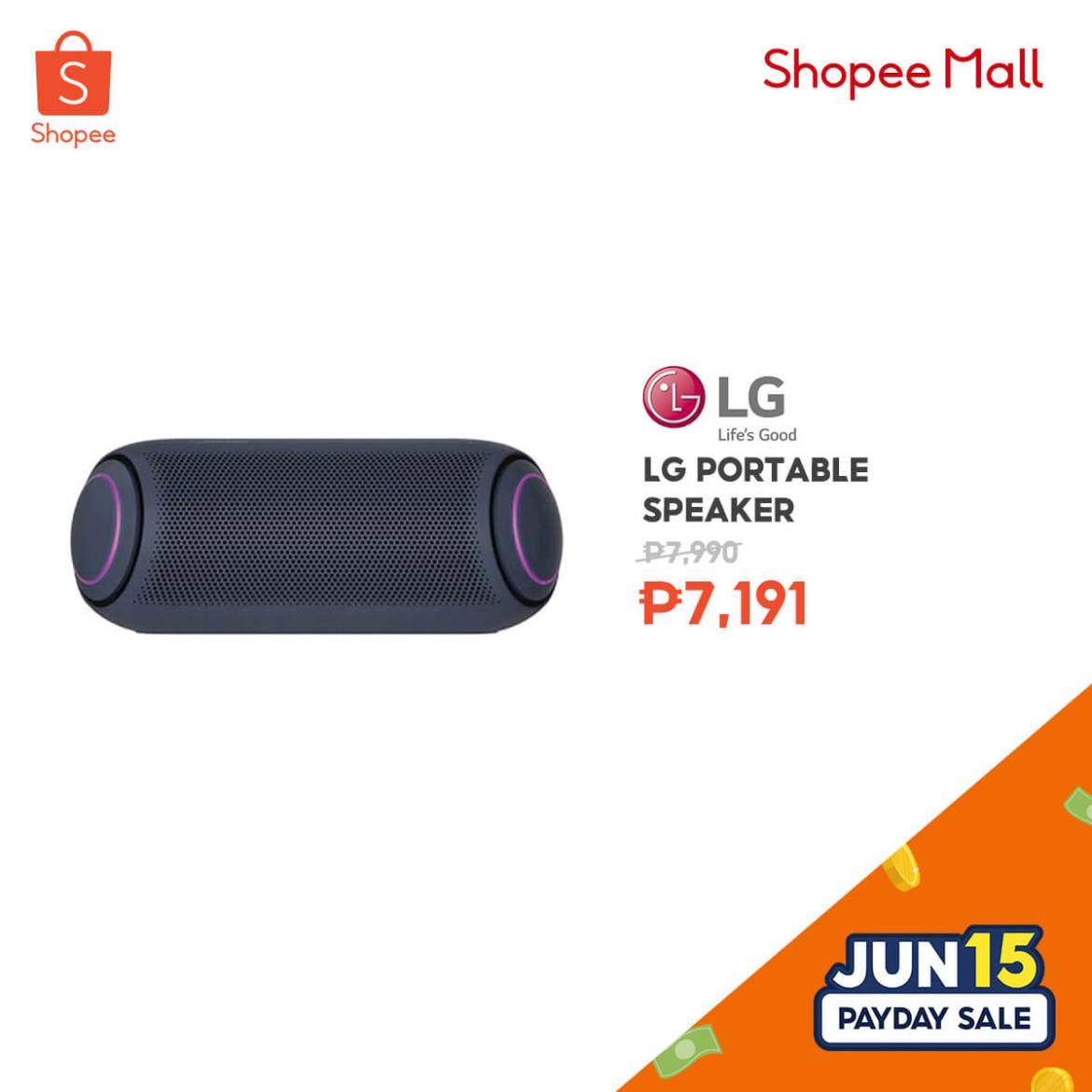 6.15 Payday Sale Father's Day (Techie) LG