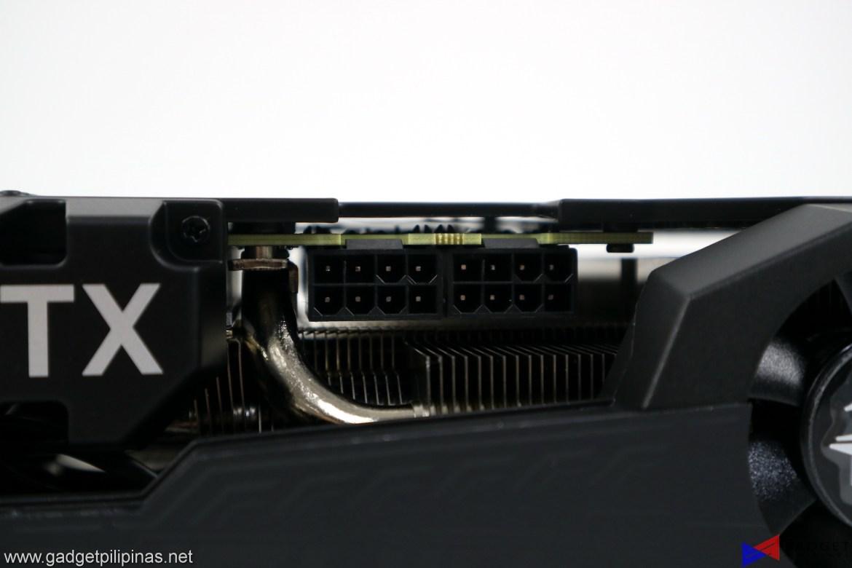 Inno3D RTX 3080 Ti iChill X4 Review 030