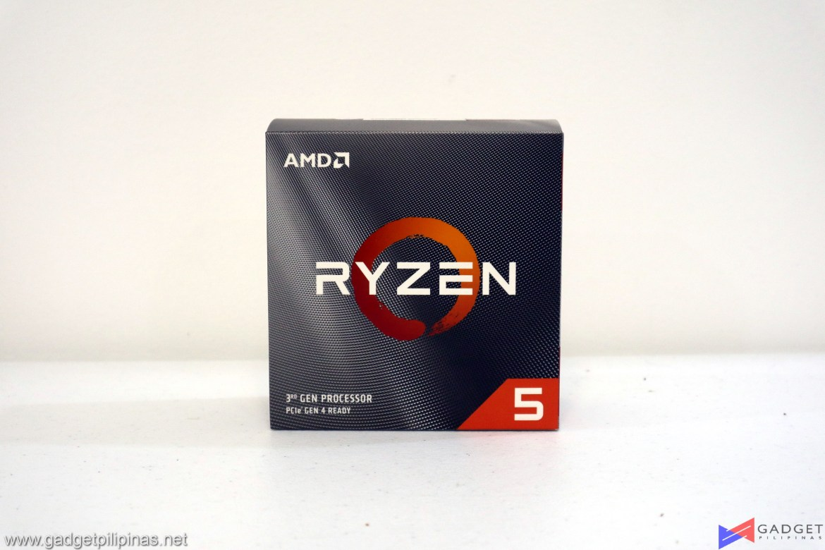 Php 60k Gaming PC Build Guide 2021 Philippines Ryzen 5 3600