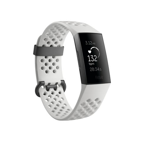 sell fitbit charge 3