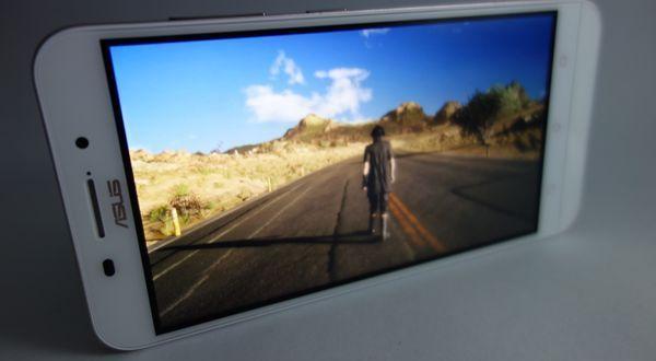 ASUS Zenfone Max Video Test - Review Smartphone Raja Yang Bertenaga, Asus Zenfone Max
