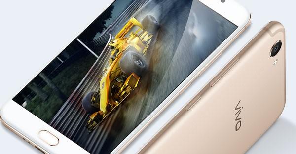 Vivo V5 Plus Performa - Review Smartphone Vivo V5 Plus, Pecinta Selfie Wajib Lirik Nih!