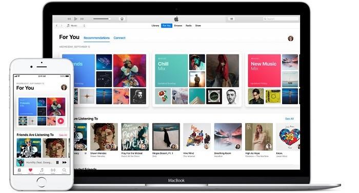 Apple Music dan Spotify merupakan dua pemain besar dalam industri musik ketika ini Apple Music vs Spotify – Layanan Streaming Musik Mana yang Terbaik?
