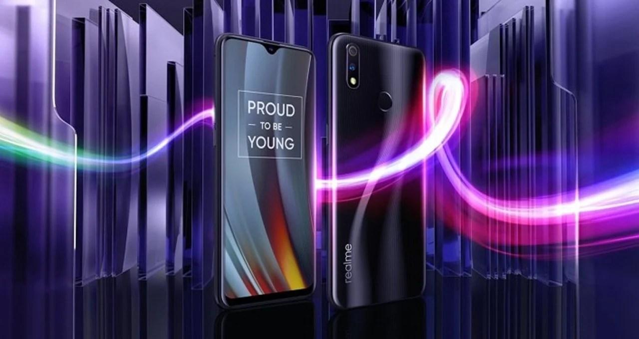 telah meluncurkan smartphone kelas menengah terbarunya yang berjulukan Realme  Realme 3 Pro Resmi Dirilis, Andalkan RAM 6GB dan Snapdragon 710
