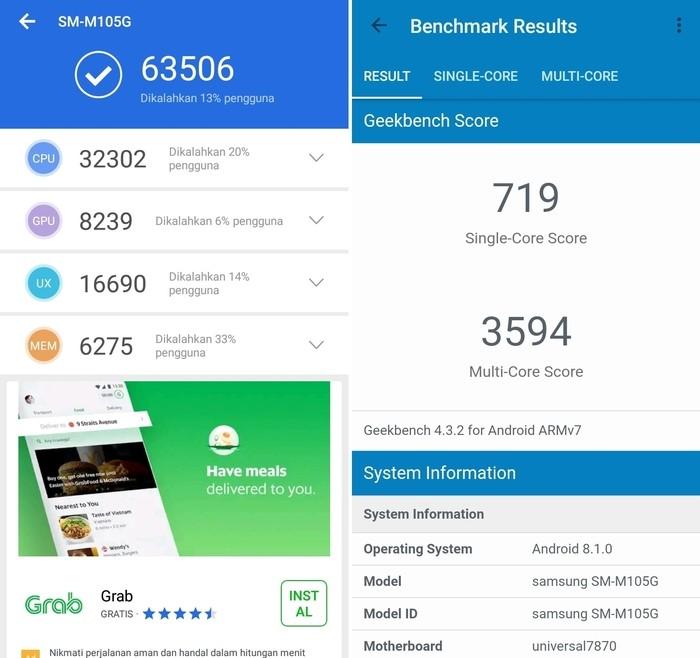 Review kali ini saya akan menyebarkan pengalaman selama memakai Samsung Galaxy M Review Samsung Galaxy M10 – Smartphone Seimbang Dari Segala Sisi