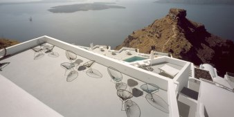 Santorini-Grace