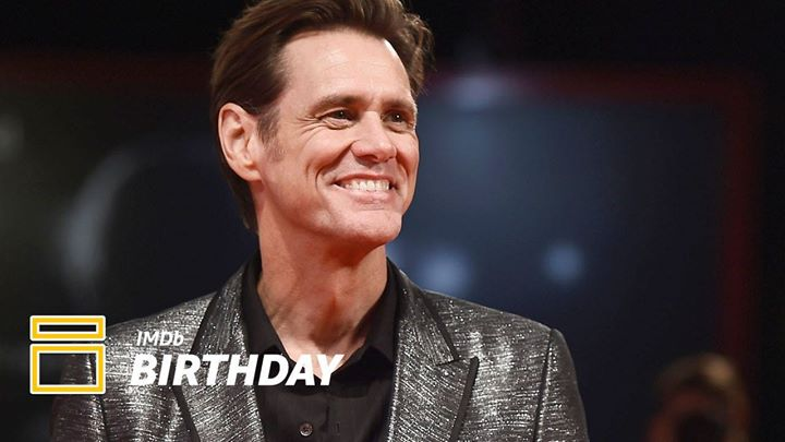 happy birthday jim carrey out of his acting credits on imdb  happy birthday jim carrey out of his 62 acting credits on imdb which role do us