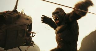Behind the Oscar-Nominated Visual Effects in 'Kong: Skull Island'