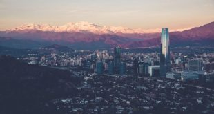 Chile's pollution problems has led to green startups