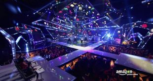 """Here's your first look at """"The Remix"""" - a music reality show where DJs and singe..."""