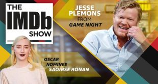 In this week's all new episode of The  #IMDbShow, Jesse Plemons takes us behind ...