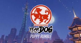 Overwatch To Determine Who The Good Boys And Girls Are With Its Puppy Rumble - News